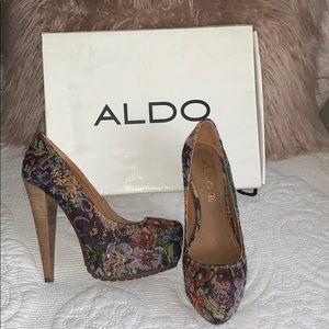 ALDO Kuney Heels